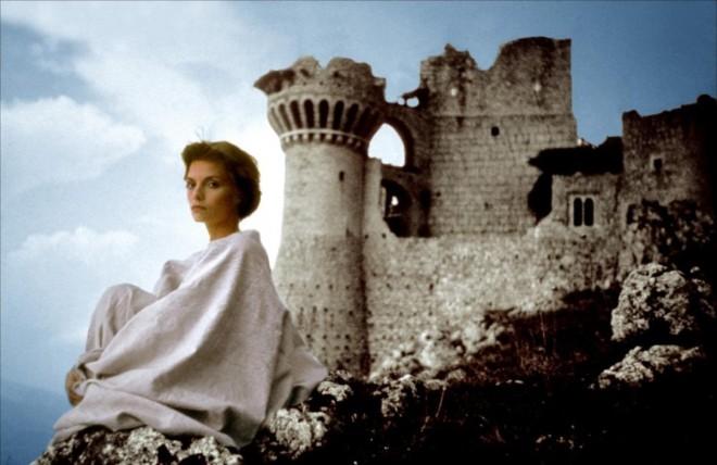 Ladyhawke Rocca Calascio