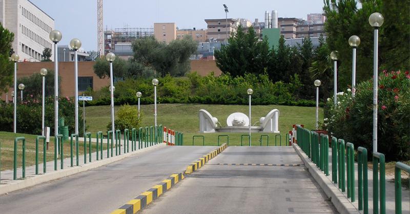 Ateneo-d'Annunzio