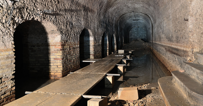 Cisterna-Romana-Via-Gizzi