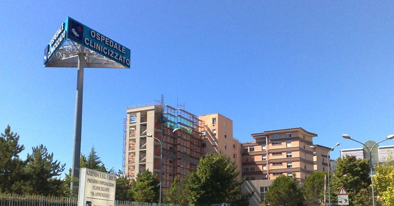 Ospedale-Chieti