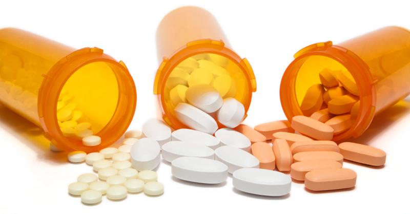 Antibiotici e superbatteri