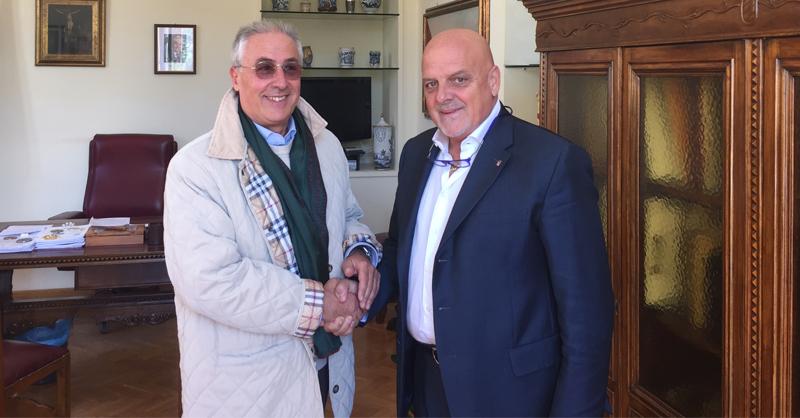 Sergio Quirino Valente - Presidente Braga