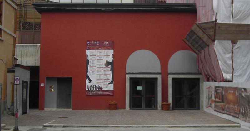 Teatro Comunale LAquila