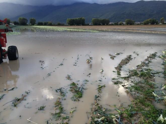 Alluvione Piana del Fucino