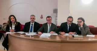 Corte dei conti Abruzzo