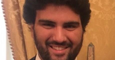 Federico De Cesare nuovo presidente di Ance giovani per il Mezzogiorno