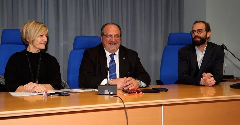 La Regione Abruzzo alla conferenza internazionale sul clima