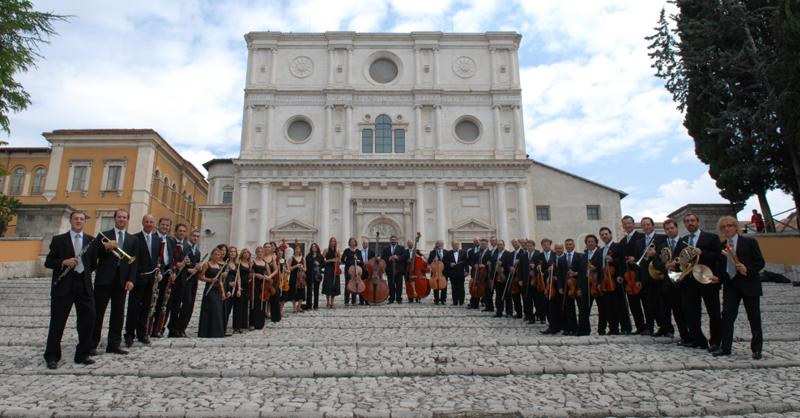 Orchestra abruzzese