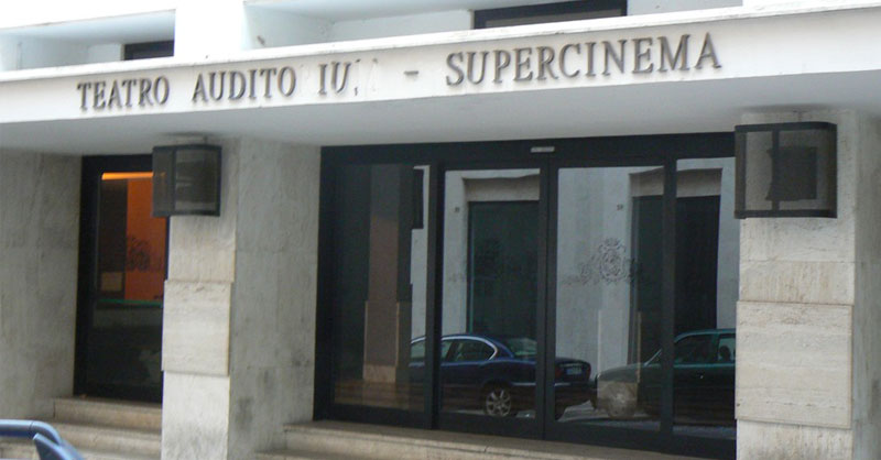 Supercinema Chieti