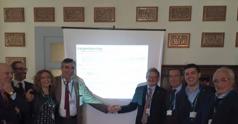 Accordo Trenitalia