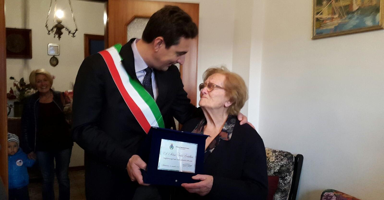 centenaria Montesilvano