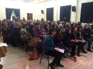 incontro comunità islamica