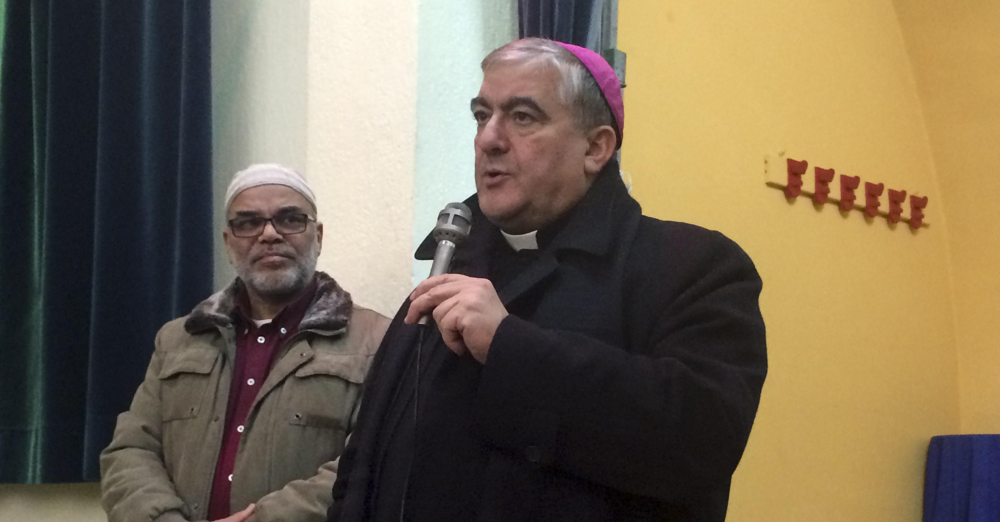 Monsignor seccia