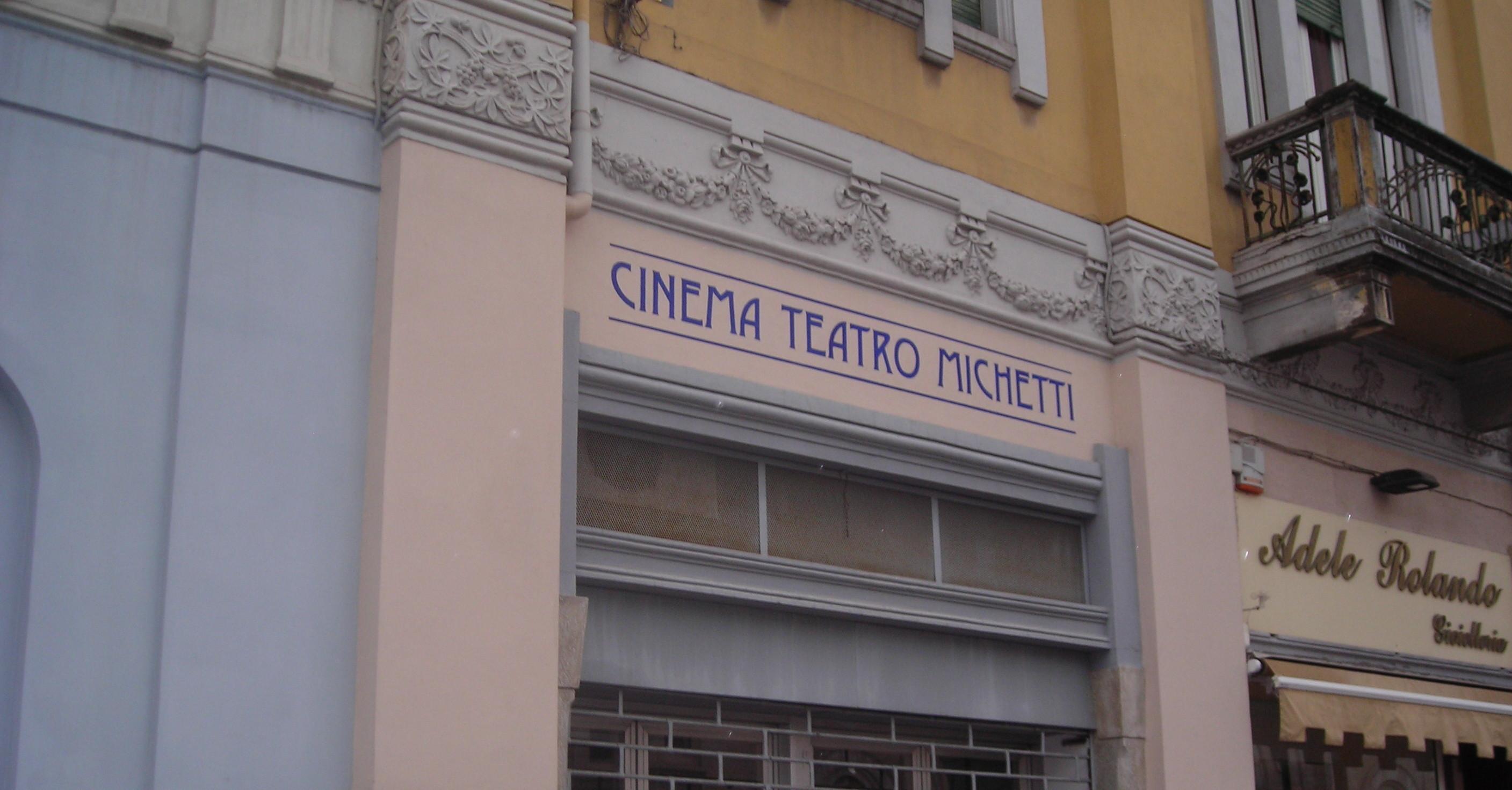 teatro Michetti Pescara