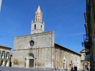 Basilica di Santa Maria Assunta di Atri