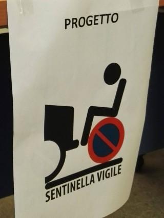 Logo sentinella Vigile