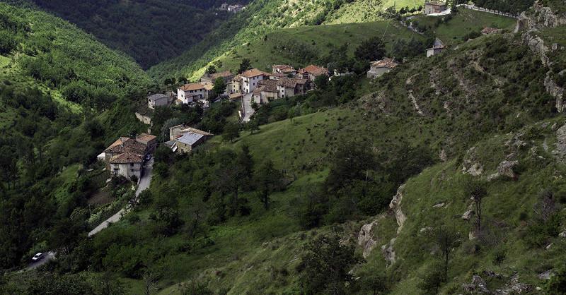 Alta Valle del Vomano