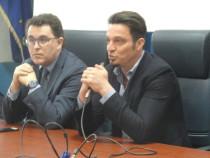 Antonio Blasioli e Massimo Oddo