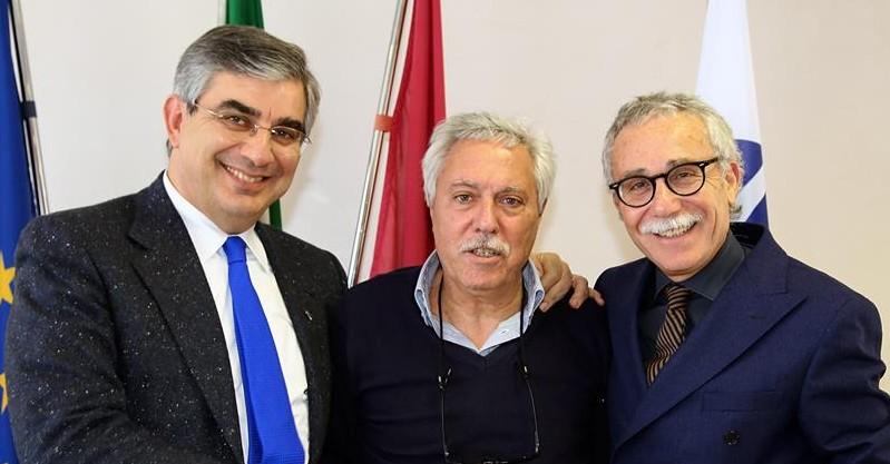 Armando Mancini nuovo Direttore Asl Pescara