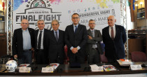 Relatori conferenza Final eight