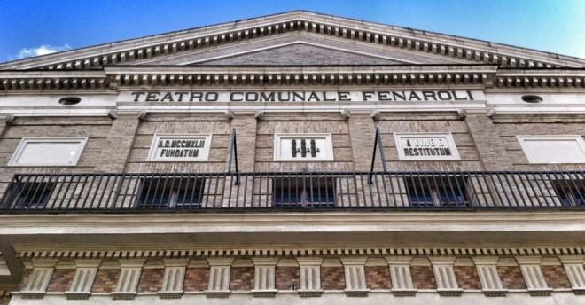 Teatro Fenaroli