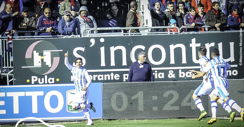 Torreira, dopo il gol