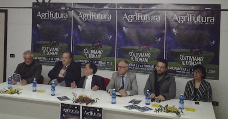 Conferenza Agrifutura