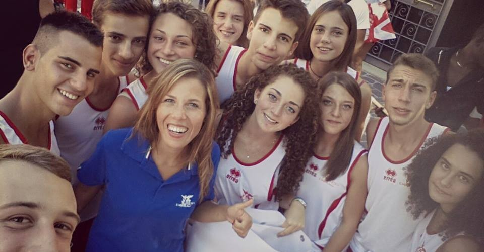 Atletica L'Aquila