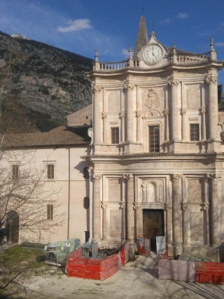 Chiesa ed Eremo