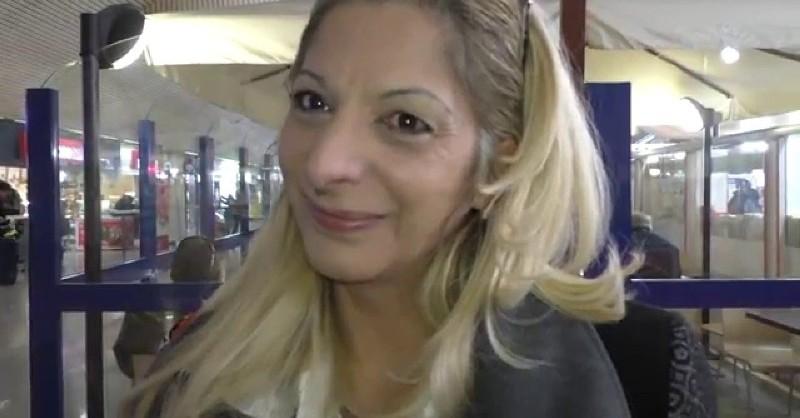 Annarita D'Urbano, Presidente Iside