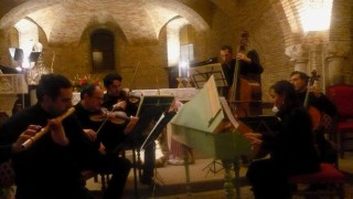 Ensemble labirinto armonico
