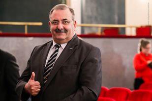 Levino Di Placido, ambasciatore degli abruzzesi in Belgio