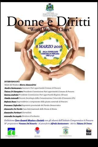 Locandina evento Comitato unico