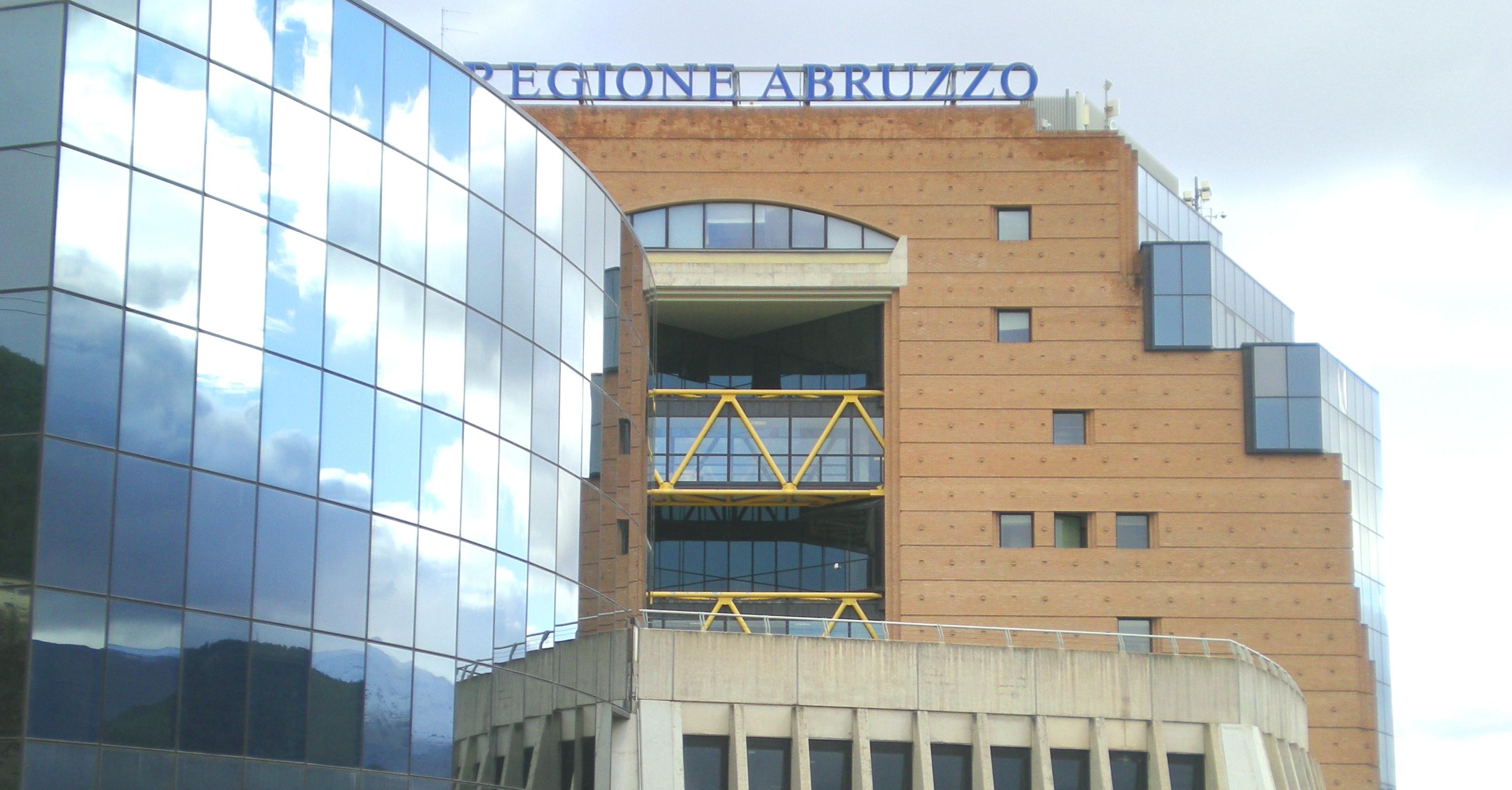 Palazzo Silone