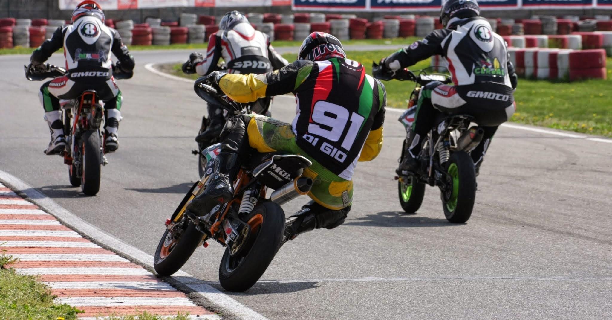 Trofeo 12 Pollici Italian Cup