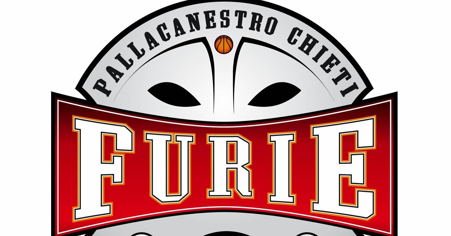 Logo pallacanestro Chieti