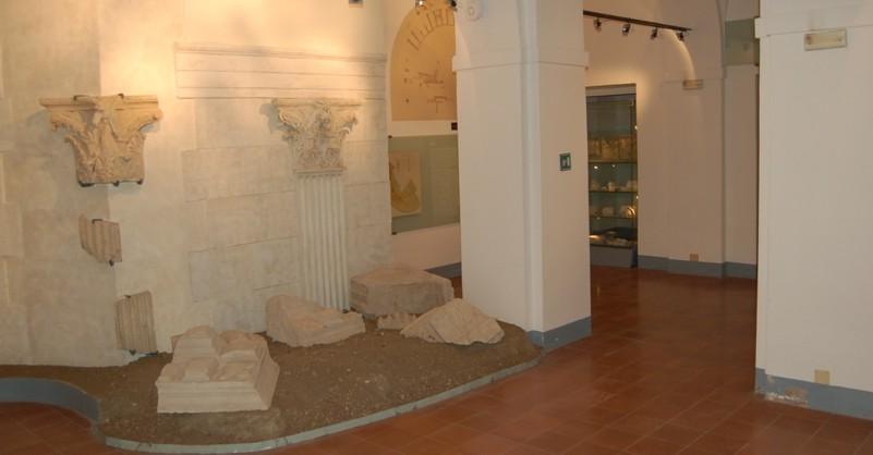 Museo archeologico di Teramo
