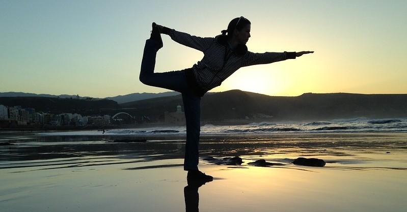 Yoga al Vittoria Colonna
