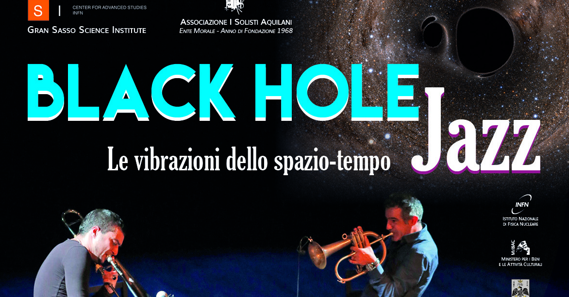 Black Hole Jazz