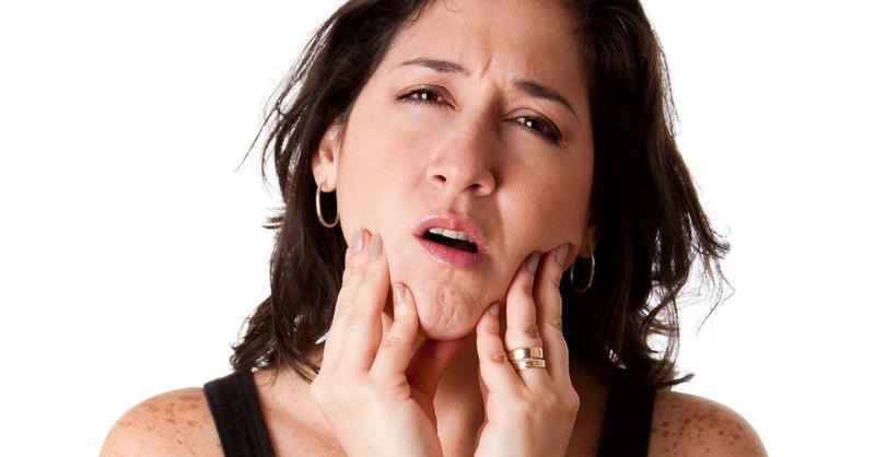 Dolore mascellare