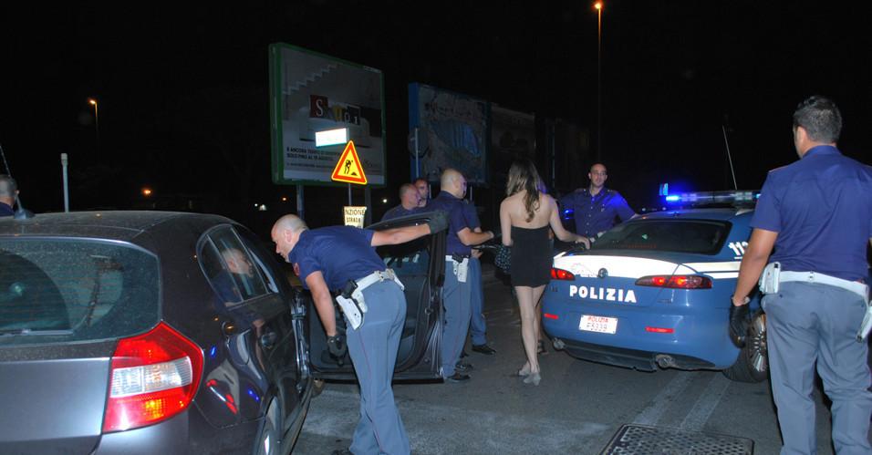 Racket prostituzione