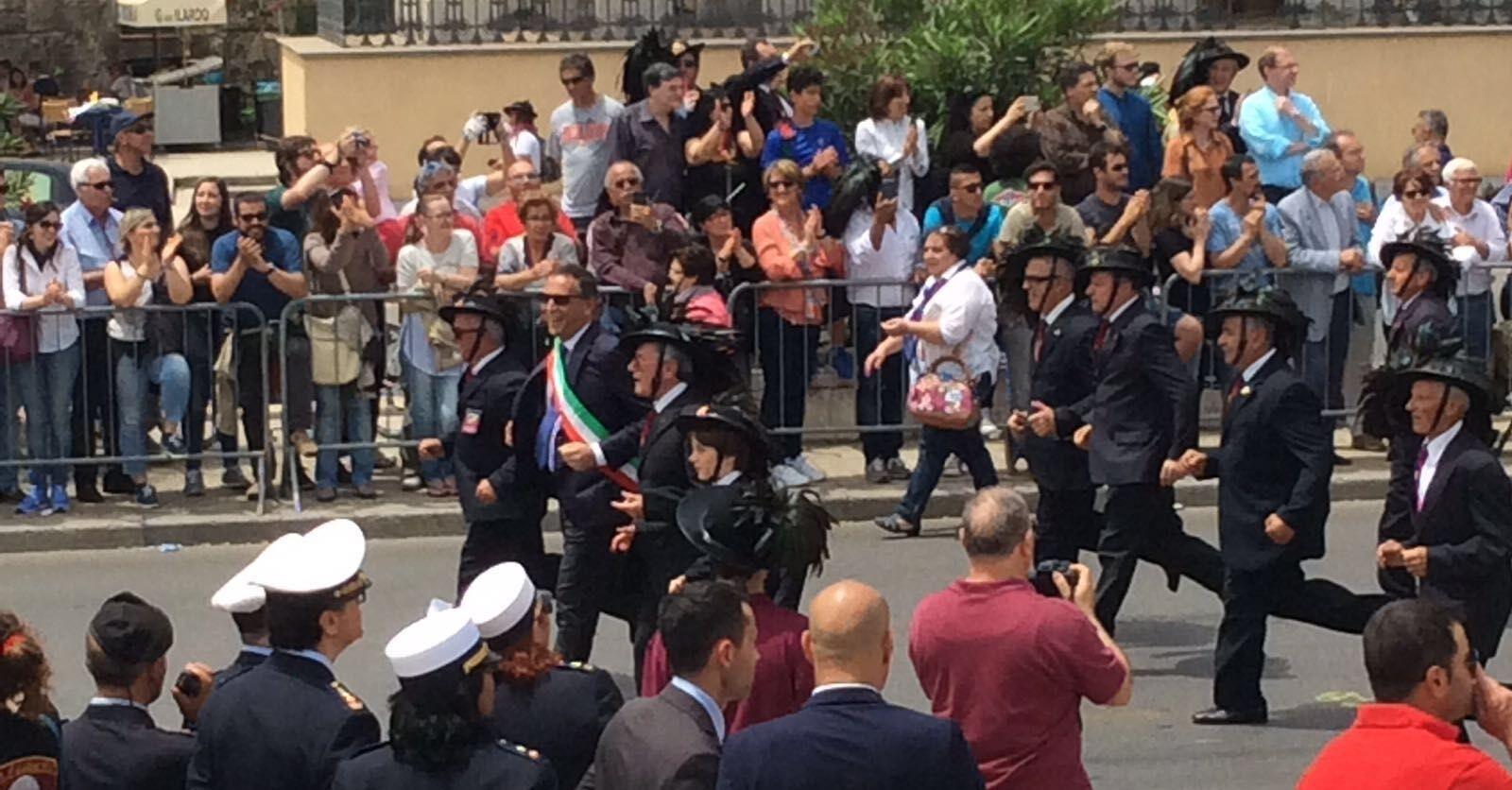 Alessandrini a Palermo