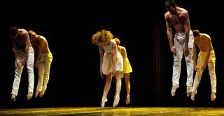 Balletto Bolero