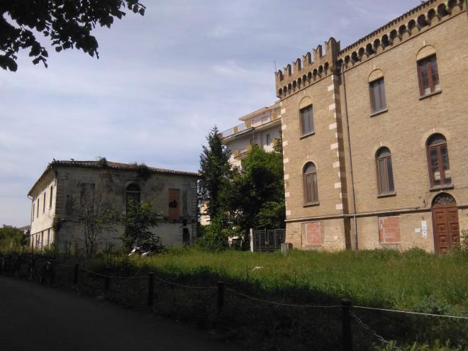 Castello Giammaria