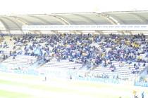 I tifosi del Modena