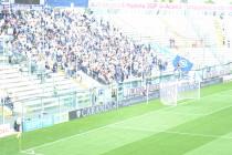 I tifosi del Pescara a Modena