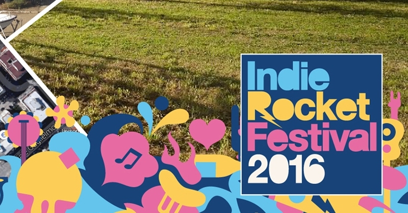 IndieRocketFestival 2016