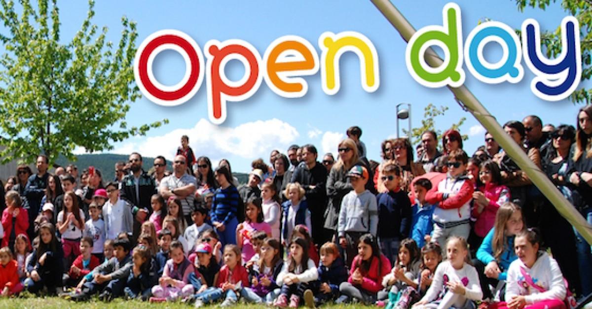 Open day Laboratori Gran Sasso