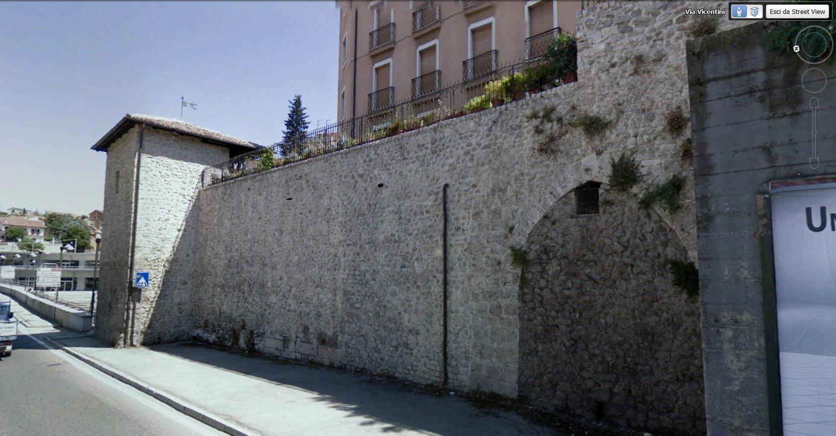 Porta Barete