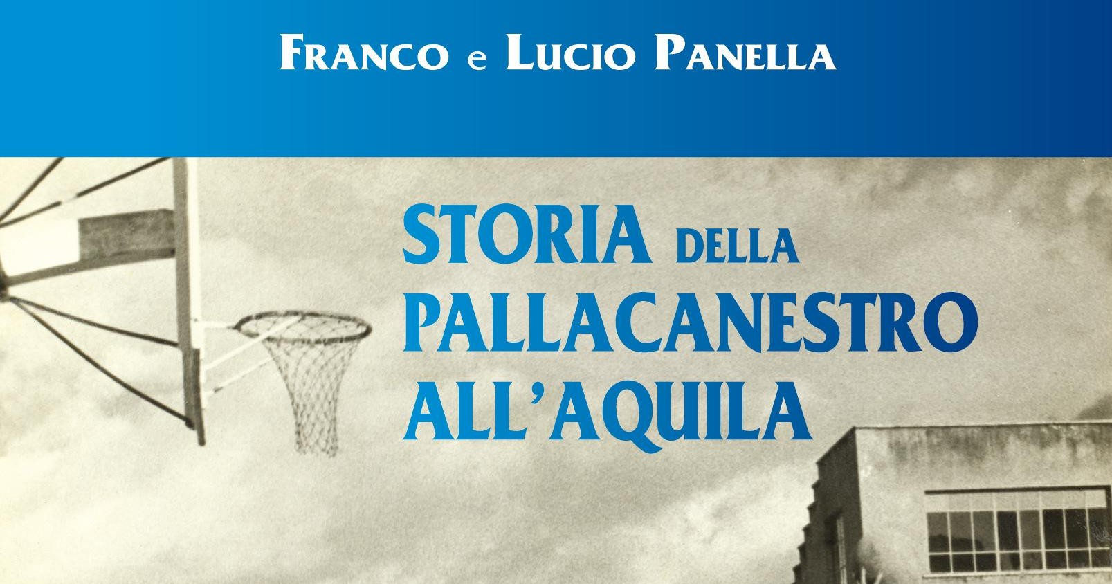 Storia della pallacanestro all'Aquila